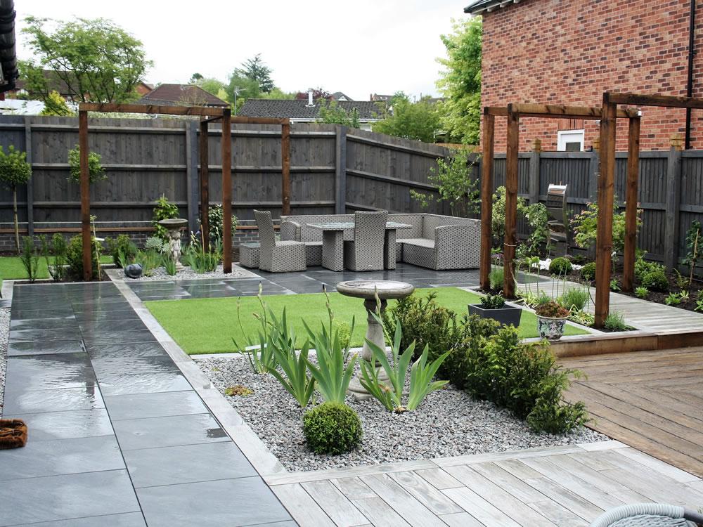 Louise Hardwick Garden Design Gardens To Enjoy All Year Round