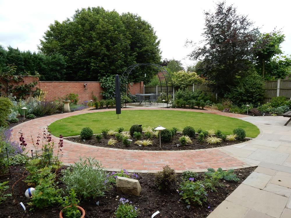 Duffield Garden Designer