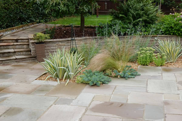 Garden design derby nottingham garden design garden for Garden design nottingham