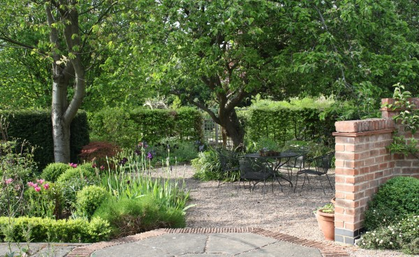 'Askew Cottage' is open for the NGS