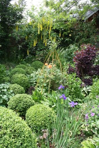 Repton Open Gardens